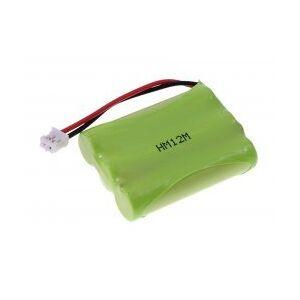 Alcatel Batteri til Alcatel Altiset Comfort (NiMH)