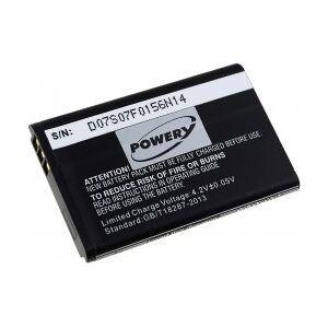 Alcatel Batteri til Alcatel 8232 / Typ RTR001F01
