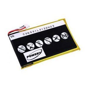 Philips Batteri til Philips Typ PH454061