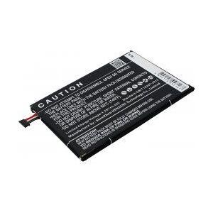 Alcatel Batteri til Alcatel Typ TLp031C2
