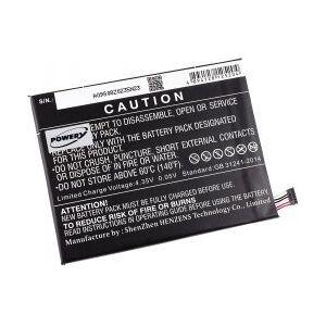 Alcatel Batteri til Smartphone Alcatel Type TLP040D2