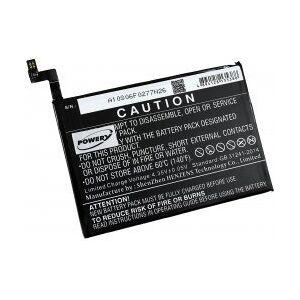 Alcatel Batteri til Alcatel Typ TLP050BC