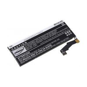 Amazon Batteri til Amazon Typ S12-M1-C