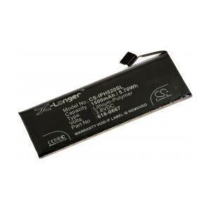 Apple Batteri til Apple iPhone 5C