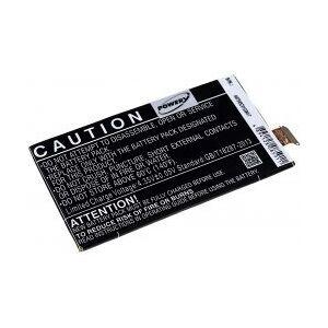 Blackberry Batteri til Blackberry Aristo / Type BAT-50136-002