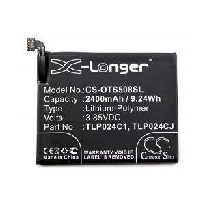 Alcatel Batteri til Smartphone Alcatel One Touch Shine Lite / OT-5080X / Type TLP024CJ
