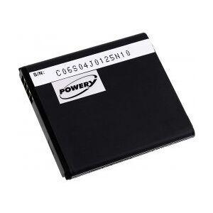 Alcatel Batteri til Alcatel OT-997/ Type CAB32E0000C1 1950mAh