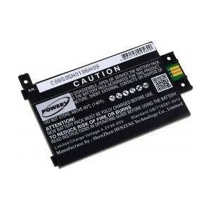 Amazon Batteri til Kindle Paperwhite 2013