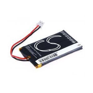 JVC Batteri til JVC SP-AD90