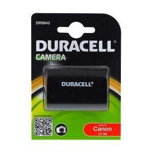 Canon Duracell Batteri til Canon EOS 5D Mark III