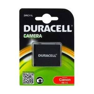 Canon Duracell Batteri DRC11L til Canon NB-11L
