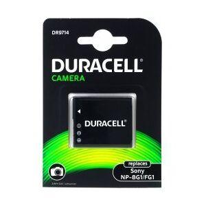 Sony Duracell Batteri til Digitalkamera Sony Cyber-shot DSC-W55/P