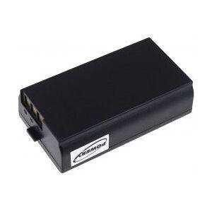 Brother PowerBatteri til Printer Brother P-touch H300/LI