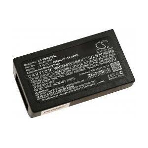 Brother Batteri kompatibel med Brother Type PA-BT-003