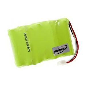 Brother Batteri til Printer Brother P-touch 7600VP / Typ BA-7000