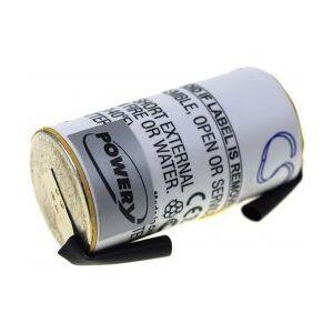 Philips Batteri til Barbermaskine Philips HP1304 -HP1328 / Typ ACN0021