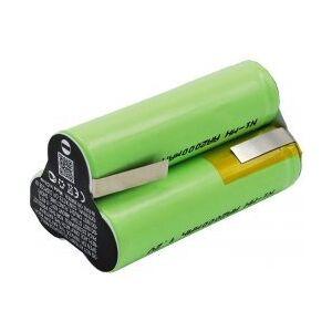 BaByliss Batteri til Barbermaskine Babyliss T24B / Typ SHB16