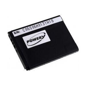 Alcatel Batteri til Alcatel One Touch S520A