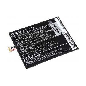 Alcatel Batteri til Alcatel OT-6040A