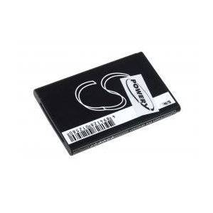 Alcatel Batteri til Alcatel One Touch 160 / Typ B-VLES6