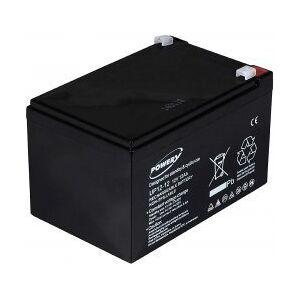APC Powery Bly-Gel-Batteri til APC Smart-UPS SC620I