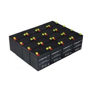 APC Powery Batteri til USV APC Smart-UPS RT5000