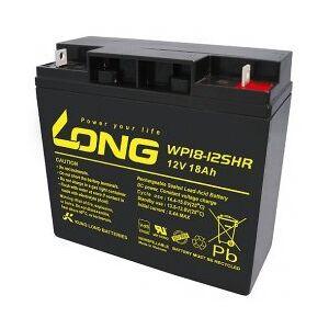 APC KungLong batteri til UPS APC Smart-UPS SUA1500I