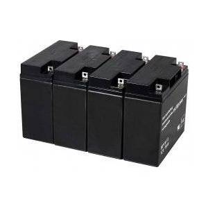 APC Powery Batteri til USV APC Smart-UPS 2200