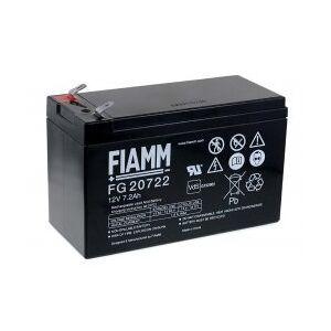 APC FIAMM Batteri til USV APC Back-UPS BK350-RS