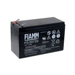 APC FIAMM Batteri til USV APC Back-UPS 650