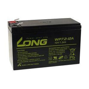 APC KungLong batteri til UPS APC Power Saving Back-UPS Pro BR550GI