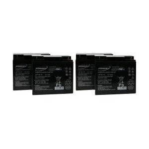 APC Powery Bly-Gel-Batteri til USV APC RBC 11