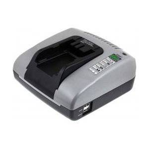 Black & Decker Powery Batteri-Lader med USB til Black & Decker HP126F3K