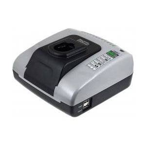 Black & Decker Powery Batteri-Lader med USB til Black & Decker CD9600