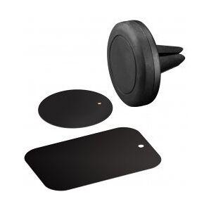 goobay Bil-magnetisk beslag-Sæt til Smartphones eller Tablets