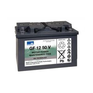 Batteri til Rengøringsmaskine Weidner COMET 2-55 B (GF12050V)