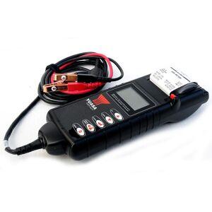 Yuasa MDX627P Tester -Med ladesystem test (Med printer)