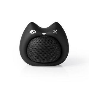 NEDIS, Bluetooth® højttaler  Batteriets afspilningstid: Op til 3 Timer  Håndh...