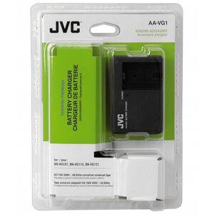 JVC AA-VG1 oplader til kamerabatterier (Original)