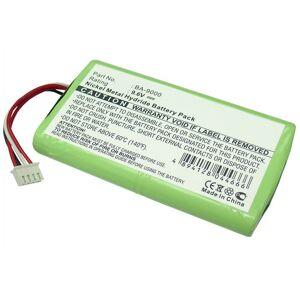 Noname Batteri til Brother BA-9000