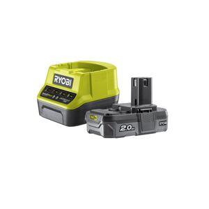 One+ RC18120-120 18V 2Ah powerpack