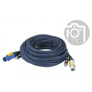 Hybrid Cable Data / Power 0,5m