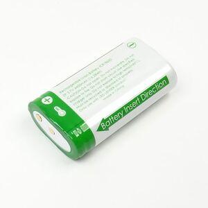 LED Lenser batteri H14R.2 ny type