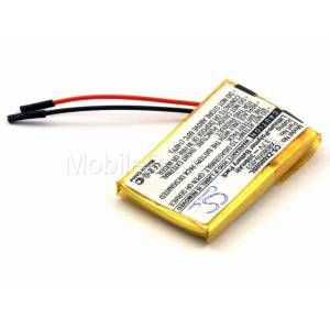 Microsoft LifeChat ZX-6000 Batteri 3.7V 180mAh