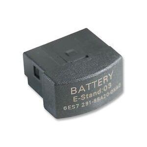6ES7291-8BA20-0XA0 - Batteri Modul, SIEMENS PLC S7-200 CPU PLC/PLS