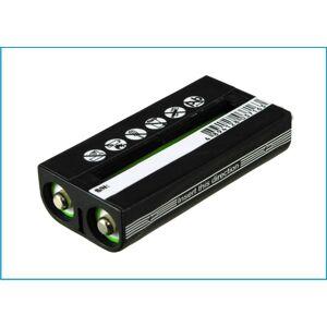 Sony MDR-RF4000 Batteri 2.4V 700mAh