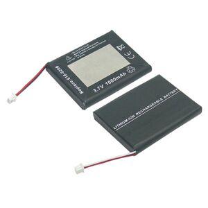Apple iPod 4. gen 1000 mAh Kompatibelt Batteri