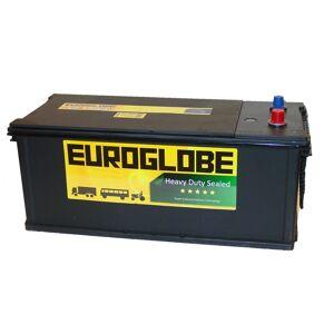 Euroglobe 68015 180Ah til forbruk og start 925CcA 513x223x220mm