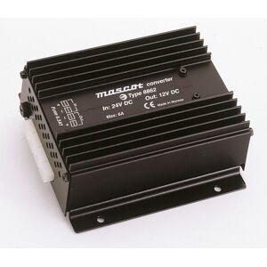 18-32VDC-24VDC Converter 4A/96W DC/DC Mascot 8862