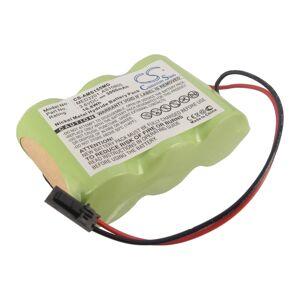 Alaris Medical Systems 3 Batteri 3,6 Volt 3000 mAh
